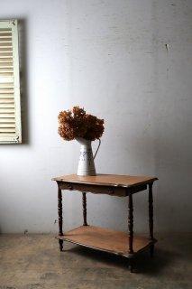 アンティークコンソール ソファテーブル ライティングテーブル