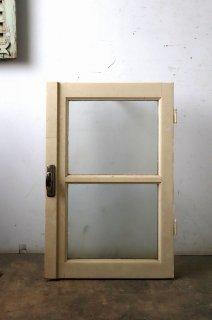 フレンチペアガラス窓 シングル