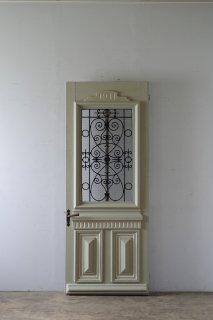 1911 アンティーク扉 エントランスドア