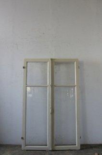 フレンチウインドウ アンティーク窓