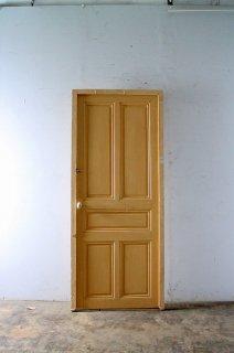 木枠付き室内ドア
