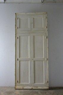 木枠付き家具ドア