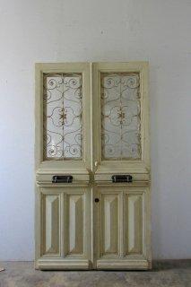 観音開き 玄関ドア