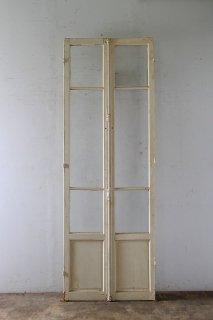 アンティーク バルコニードア