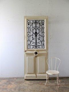 アンティーク フランス 玄関ドア
