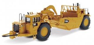 CAT 657G スクレーパー 1/50