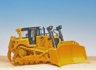 NEW CAT D8T トラックタイプトラクタ 1/50<img class='new_mark_img2' src='https://img.shop-pro.jp/img/new/icons15.gif' style='border:none;display:inline;margin:0px;padding:0px;width:auto;' />