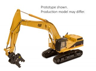 CAT375DEMO 1/48<img class='new_mark_img2' src='https://img.shop-pro.jp/img/new/icons14.gif' style='border:none;display:inline;margin:0px;padding:0px;width:auto;' />