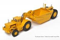 CCM CAT 666 80トン スクレーパー 1/48