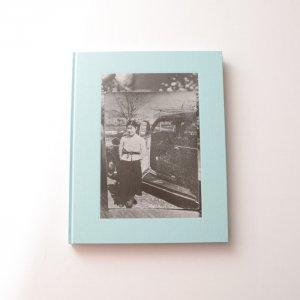 石内都写真集『Belongings 遺されたもの』