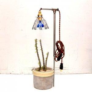 ED ROBERT JUDSON エドロバートジャドソン  POT LAMP BARNES B02VUI-02L
