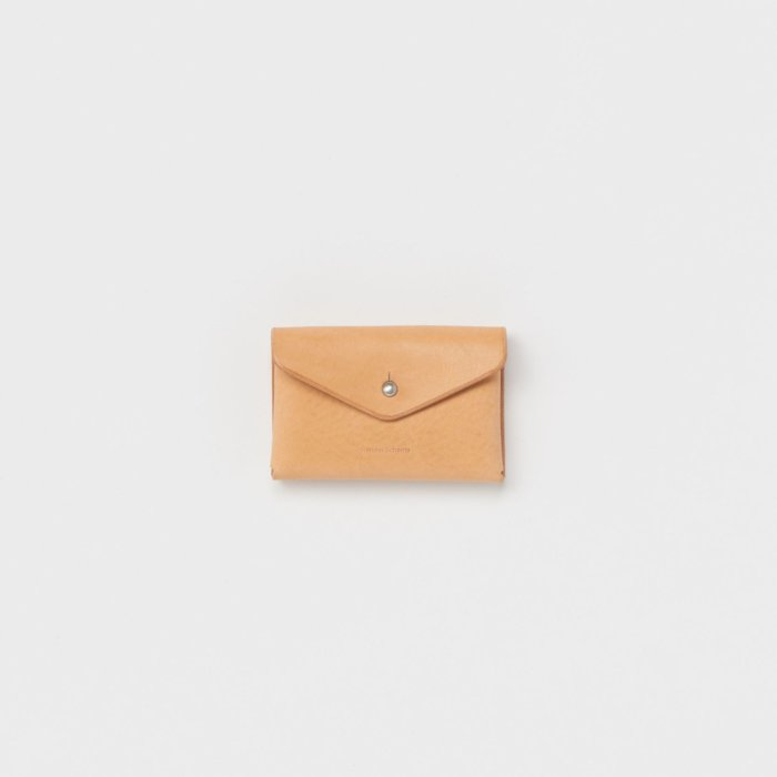 various colors 68d01 f697f Hender Scheme エンダースキーマ one piece card case カードケース in-rc-opc - FILMVAK