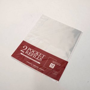 PACIFIC FURNITURE SERVICE(パシフィックファニチャーサービス)2POCKET REFILL OUE0004RE2
