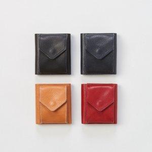 Hender Scheme エンダースキーマ trifold wallet ウォレット ot-rc-twt