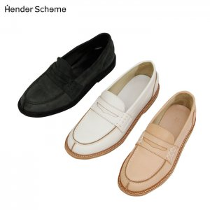 Hender Scheme エンダースキーマ slouchy ローファー mf-rs-slo