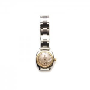 <img class='new_mark_img1' src='//img.shop-pro.jp/img/new/icons50.gif' style='border:none;display:inline;margin:0px;padding:0px;width:auto;' />VAGUE WATCH CO. COUSSIN Early ーSS BELTー   CO-L-008ーSB
