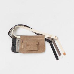 Hender Scheme エンダースキーマ waist belt bag wide ウエストベルトバック ワイド ct-b-wbw