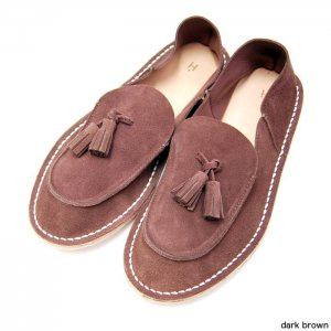 Hender Scheme エンダースキーマ room mocca slipper ルームシューズ ds_rc_rms