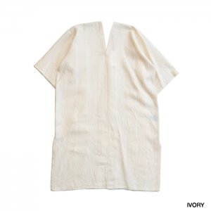 <img class='new_mark_img1' src='https://img.shop-pro.jp/img/new/icons1.gif' style='border:none;display:inline;margin:0px;padding:0px;width:auto;' />PHEENY フィーニー Ramie rayon mole pullover Dress プルオーバードレス PS20-SH02
