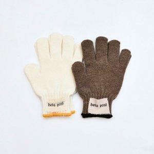 <img class='new_mark_img1' src='https://img.shop-pro.jp/img/new/icons1.gif' style='border:none;display:inline;margin:0px;padding:0px;width:auto;' />ED ROBERT JUDSON beta post エドロバートジャドソン wool work gloves  B02O KN-03
