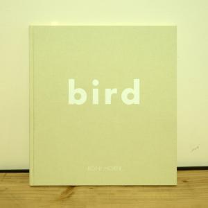 Roni Horn(ロニ・ホーン)『bird』Steidl(シュタイデル)