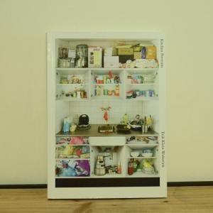 Erik Klein Wolterink『Kitchen Portraits』IDEA BOOKS