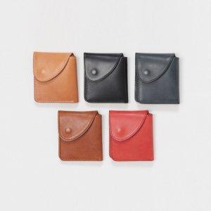 Hender Scheme エンダースキーマ wallet ウォレット  de-rc-wlt