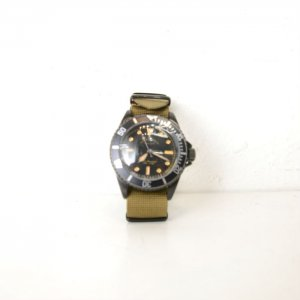 VAGUE WATCH CO. BLK SUB bs_l_001
