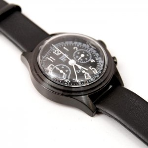 VAGUE WATCH CO. 2EYES 2C-L
