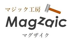 マジック工房 Magzaic | マジック用品製作販売マジックショップ