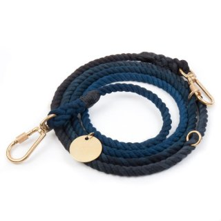 <img class='new_mark_img1' src='//img.shop-pro.jp/img/new/icons57.gif' style='border:none;display:inline;margin:0px;padding:0px;width:auto;' />Manhattan Rope Dog Leash, Adjustable (マンハッタン・ロープ・ドッグ・リーシュ, アジャスタブル)