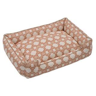 Coral Premium Cotton Blend Lounge Bed(コーラル・プレミアム・コットン・ブレンド・ラウンジ・ベッド)