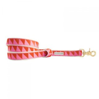 <img class='new_mark_img1' src='//img.shop-pro.jp/img/new/icons14.gif' style='border:none;display:inline;margin:0px;padding:0px;width:auto;' />Nice Grill Leash,Ruby & Hot Pink (ナイス・グリル・リーシュ, ルビー & ホットピンク)