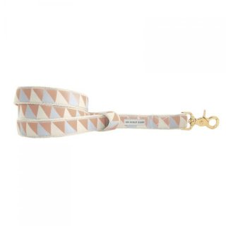 <img class='new_mark_img1' src='//img.shop-pro.jp/img/new/icons14.gif' style='border:none;display:inline;margin:0px;padding:0px;width:auto;' />Nice Grill Leash,Ice Blue, Camel & Ivory (ナイス・グリル・リーシュ, アイスブルー & キャメル & アイボリー)