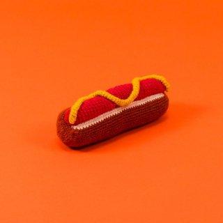 Hand Knit Hot Dog(ハンド・ニット・ホットドッグ)