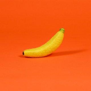 Boiled Wool Banana(ボイルド・ウール・バナナ)