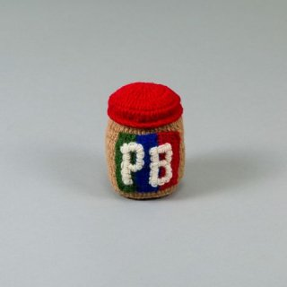 <img class='new_mark_img1' src='//img.shop-pro.jp/img/new/icons14.gif' style='border:none;display:inline;margin:0px;padding:0px;width:auto;' />Hand Knit Peanut Butter (ハンド・ニット・ピーナツバター)