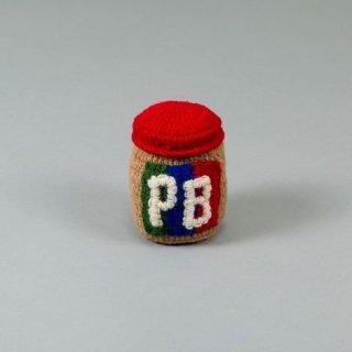 Hand Knit Peanut Butter (ハンド・ニット・ピーナツバター)