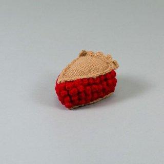 Hand Knit Cherry Pie(ハンド・ニット・チェリーパイ)