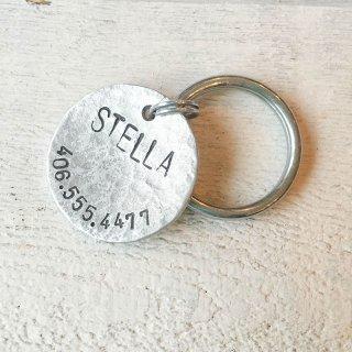 Stella Pet Tag (ステラ・ペットタグ)