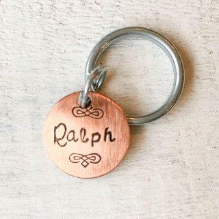 Ralph Pet Tag (ラルフ・ペットタグ)