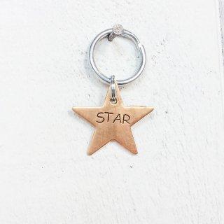 Star Pet Tag (スター・ペットタグ)