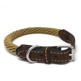 Corde Collar, Ecru (コルド・カラー, エクリュ)