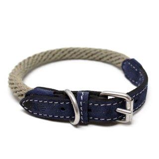 Corde Collar, Grey (コルド・カラー, グレイ) 残りMサイズのみ
