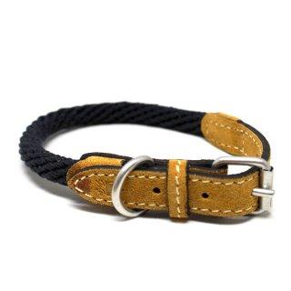 Corde Collar, Dark Grey (コルド・カラー, ダークグレイ)