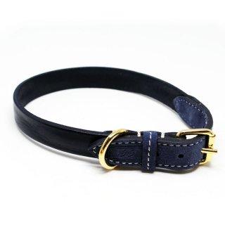 Tennis Vintage Collar, Blue (テニス・ヴィンテージ・カラー, ブルー)