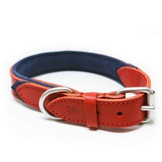 Tennis Classic Collar, Red (テニス・クラシック・カラー, レッド)