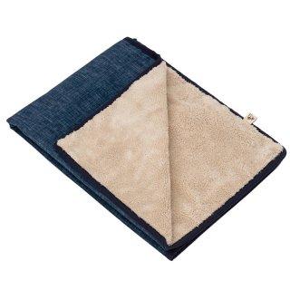Denim Blanket (デニム・ブランケット)