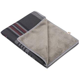 Scottie Velour Blanket (スコッティ・ベロア・ブランケット)