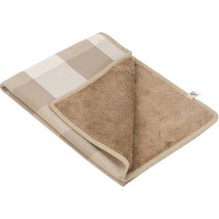 Buffalo Check Puddy Blanket (バッファロー・チェック・パディ・ブランケット)